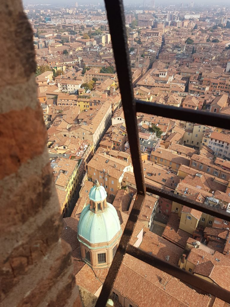 asinelli tower