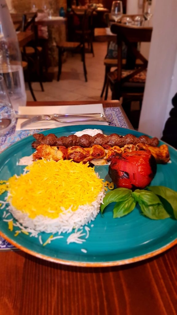 tehran restaurant florence review